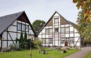 Hotel Deutschland,   Mecklenburg Vorpommern & Seenplatte,   GreenLine Landhotel Rosenhof in Plau am See  in Deutschland Nord in Eigenanreise