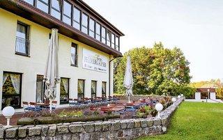 Hotel Deutschland,   Mecklenburg Vorpommern & Seenplatte,   Sonnenhotel Feldberg am See in Feldberg  in Deutschland Nord in Eigenanreise