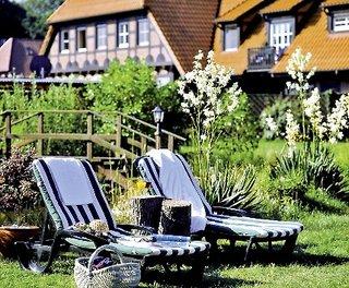 Hotel Deutschland,   Mecklenburg Vorpommern & Seenplatte,   Seewisch in Flessenow  in Deutschland Nord in Eigenanreise