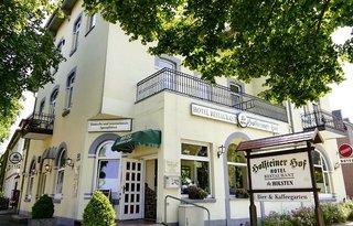 Hotel Deutschland,   Schleswig-Holstein,   Holsteiner Hof in Geesthacht  in Deutschland Nord in Eigenanreise