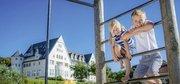 Hotel Deutschland,   Ostseeküste,   Strandhotel Glücksburg in Glücksburg (Ostsee)  in Deutschland Nord in Eigenanreise