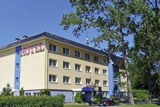 Hotel Deutschland,   Mecklenburg Vorpommern & Seenplatte,   Am Tierpark in Güstrow  in Deutschland Nord in Eigenanreise