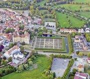 Hotel Deutschland,   Mecklenburg Vorpommern & Seenplatte,   Hotel am Schlosspark in Güstrow  in Deutschland Nord in Eigenanreise