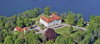 Hotel Deutschland,   Mecklenburg Vorpommern & Seenplatte,   Seeschloss Schorssow in Schorssow  in Deutschland Nord in Eigenanreise