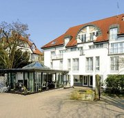 Hotel Deutschland,   Lüneburger Heide,   Caroline Mathilde in Celle  in Deutschland Nord in Eigenanreise