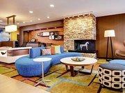 Pauschalreise Hotel USA,     New York & New Jersey,     Fairfield Inn & Suites New York Manhattan/Central Park in New York City - Manhattan
