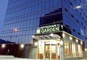 Pauschalreise Hotel USA,     New York & New Jersey,     Wyndham Garden Long Island City / Manhattan View Hotel in New York City - Queens