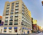 Pauschalreise Hotel     New York & New Jersey,     Best Western Bowery Hanbee in New York City - Manhattan