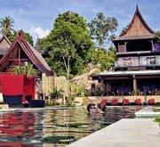 Pauschalreise Hotel Thailand,     Ko Samui,     Kupu Kupu Phangan Beach Villas & Spa in Ko Phangan