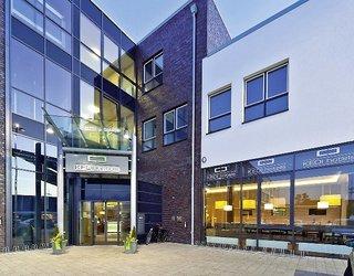 Hotel Deutschland,   Emsland,   Kedi Hotel Papenburg in Papenburg  in Deutschland Nord in Eigenanreise