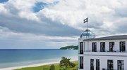 Hotel Deutschland,   Rügen (Ostsee),   Cerês, Am Meer in Binz  in Deutschland Nord in Eigenanreise