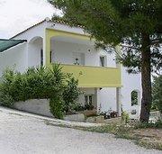 Billige Flüge nach Split (Kroatien) & Privatwohnungen Dalmatien - Omis Riviera in Omis