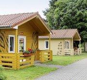 Hotel Deutschland,   Lüneburger Heide,   Serengeti Safari Lodge in Hodenhagen  in Deutschland Nord in Eigenanreise