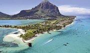 Billige Flüge nach Port Louis, Mauritius & Paradis Beachcomber Golf Resort & Spa in Le Morne
