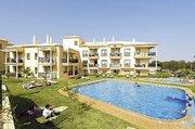 Hotel   Algarve,   Quinta Pedra dos Bicos in Albufeira  in Portugal in Eigenanreise