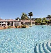 Hotel   Algarve,   Clube Porto Mós in Lagos  in Portugal in Eigenanreise