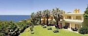 Hotel   Algarve,   Pestana Palm Gardens Ocean & Golf  Villas in Carvoeiro  in Portugal in Eigenanreise