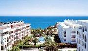 Hotel   Algarve,   Be Smart Terrace Algarve in Armação de Pêra  in Portugal in Eigenanreise