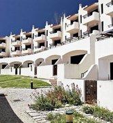 Hotel   Algarve,   Albufeira Jardim - Apartamentos Turísticos in Albufeira  in Portugal in Eigenanreise