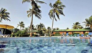 Hotel Gambia,   Gambia,   Sunset Beach Hotel in Kotu  in Afrika West in Eigenanreise