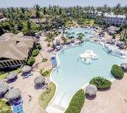 Pauschalreise          VIK hotel Arena Blanca & VIK hotel Cayena Beach in Punta Cana  ab Hannover HAJ