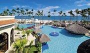 Pauschalreise          Paradisus Palma Real Resort in Punta Cana  ab Zürich ZRH