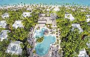 Pauschalreise          Grand Palladium Palace Resort Spa & Casino in Punta Cana  ab Düsseldorf DUS
