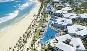 Luxus Hotel          Excellence Punta Cana in Punta Cana