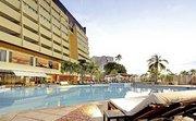 Pauschalreise          Dominican Fiesta Hotel & Casino in Santo Domingo  ab Dresden DRS