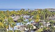 Hotel   Atlantische Küste - Norden,   Sol Palmeras in Varadero  in Kuba in Eigenanreise