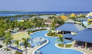 Hotel   Holguin,   Blau Costa Verde Plus Beach Resort in Playa Pesquero  in Kuba in Eigenanreise