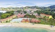 Billige Flüge nach St. Lucia & Papillon St Lucia By Rex Resorts in Reduit Beach