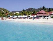 Billige Flüge nach Saint-Barthélemy (Guadeloupe) & Le Tom Beach in Saint-Jean