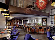 Kanada,     Toronto & Umgebung,     The Ritz-Carlton Toronto in Toronto  ab Saarbrücken SCN