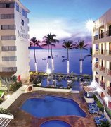 Billige Flüge nach Puerto Vallarta (Mexico) & San Marino Hotel in Puerto Vallarta