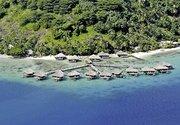 Hotel Französisch-Polynesien,   Französisch Polynesien,   Royal Huahine in Huahine  in der Südsee Pazifik in Eigenanreise