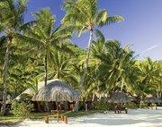 Hotel Französisch-Polynesien,   Bora Bora,   Sofitel Bora Bora Marara Beach Resort & Private Island in Bora Bora  in der Südsee Pazifik in Eigenanreise