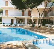 Hotel Spanien,   Mallorca,   Ventura in Cala Figuera  auf den Balearen in Eigenanreise
