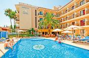 Hotel Spanien,   Mallorca,   Amoros in Cala Ratjada  auf den Balearen in Eigenanreise