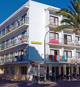 Hotel Spanien,   Mallorca,   Hostal Gami in Cala Ratjada  auf den Balearen in Eigenanreise