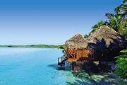 Hotel Cook-Inseln,   Cook Island,   Aitutaki Lagoon Resort & Spa in Aitutaki  in der Südsee Pazifik in Eigenanreise