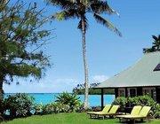 Hotel Cook-Inseln,   Cook Island,   Muri Beachcomber in Rarotonga  in der Südsee Pazifik in Eigenanreise