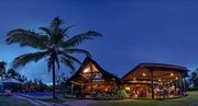 Hotel Fiji,   Fiji - Viti Levu,   Uprising Beach Resort in Pacific Harbour  in Ozeanien Pazifik in Eigenanreise