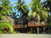 Hotel Cook-Inseln,   Cook Island,   Paradise Cove ( Sterne) in Aitutaki  in der Südsee Pazifik in Eigenanreise