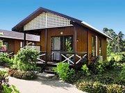 Hotel Cook-Inseln,   Cook Island,   Aitutaki Village in Aitutaki  in der Südsee Pazifik in Eigenanreise