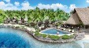Hotel Französisch-Polynesien,   Französisch Polynesien,   Maitai Rangiroa in Rangiroa  in der Südsee Pazifik in Eigenanreise
