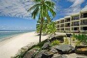 Hotel Cook-Inseln,   Cook Island,   Edgewater Resort in Rarotonga  in der Südsee Pazifik in Eigenanreise