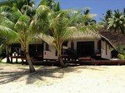 Hotel Cook-Inseln,   Cook Island,   Tamanu Beach in Aitutaki  in der Südsee Pazifik in Eigenanreise