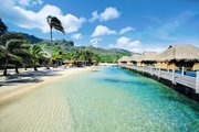 Hotel Französisch-Polynesien,   Französisch Polynesien,   Manava Beach Resort & Spa Moorea in Moorea  in der Südsee Pazifik in Eigenanreise