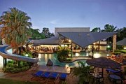 Hotel Fiji,   Fiji - Nadi,   Tokatoka Resort ( Sterne) in Nadi  in Ozeanien Pazifik in Eigenanreise